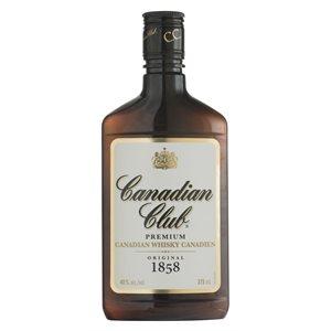Canadian Club 375ml
