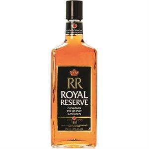 Royal Reserve 750ml