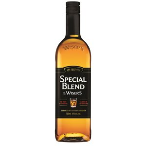 Special Blend by Wiser's 750ml