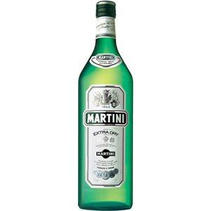 Martini Dry / Sec 1000ml