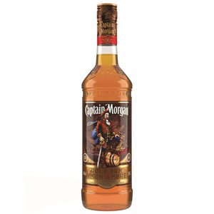 Captain Morgan Gold 750ml