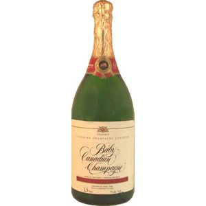 Baby Canadian Champagne 1500ml