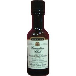 Canadian Club 50ml