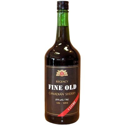 Fine Old Sherry 1000ml