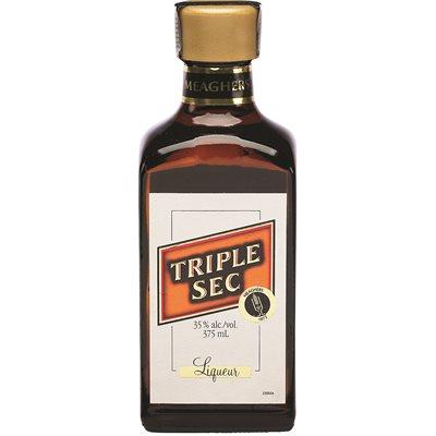 Meaghers Triple Sec 375ml