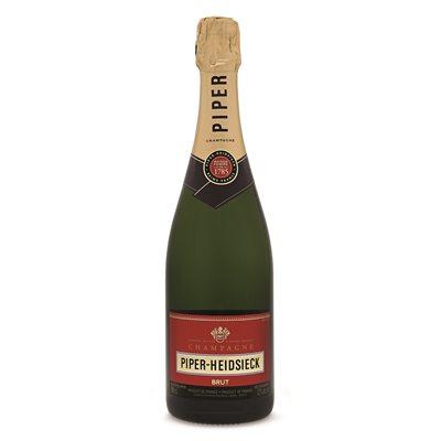 Piper Heidsieck Brut Champagne 750ml