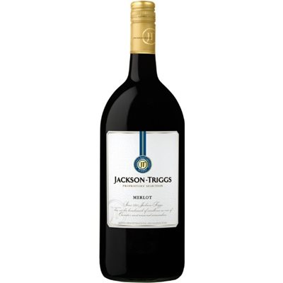 Jackson Triggs PS Merlot 1500ml