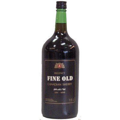 Fine Old Sherry 1500ml