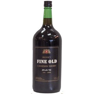 Fine Old Sherry 1500ml