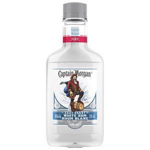 Captain Morgan White / Blanc 200ml