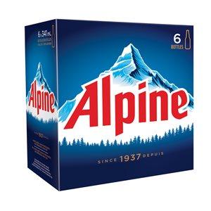 Alpine Lager 6 B