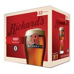 Rickards Red 12 B
