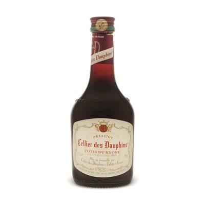 Cellier Des Dauphins Prestige Red 250ml