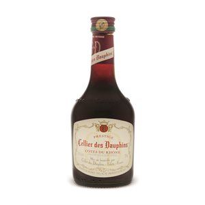 Cellier Des Dauphins Prestige Red 250ml