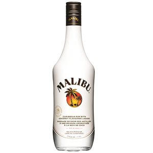 Malibu Coconut 1140ml