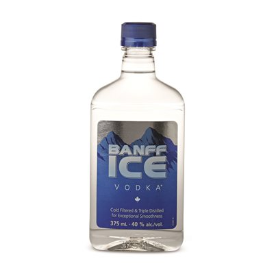 Banff Ice 375ml