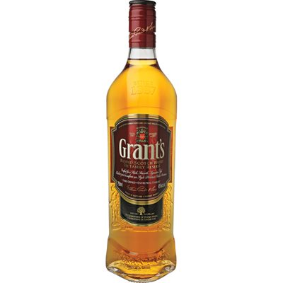William Grant Family Reserve 750ml