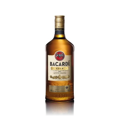 Bacardi Gold 1750ml