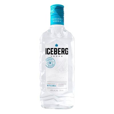 Iceberg Vodka 375ml