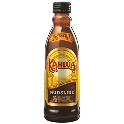 Kahlua Mudslide 200ml