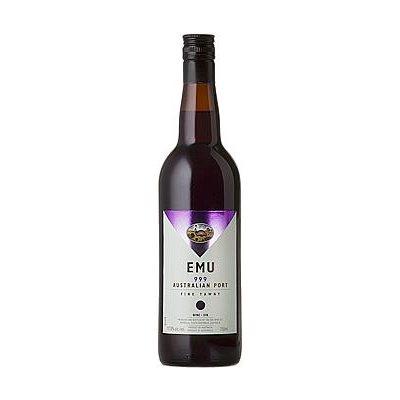 Emu 999 Tawny 750ml