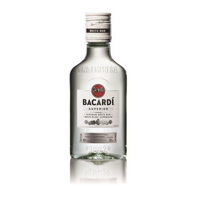Bacardi Superior 200ml