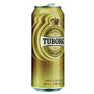 Tuborg 500ml