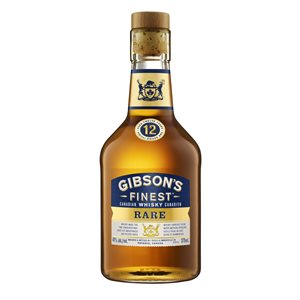 Gibsons Finest 12 YO 375ml