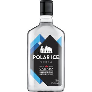 Polar Ice Vodka 375ml