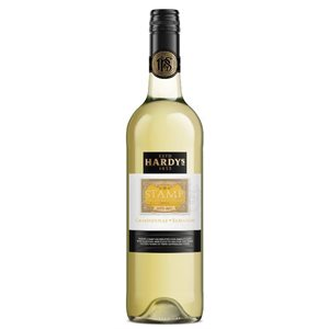 Hardys Stamp Series Chardonnay Semillon 750ml