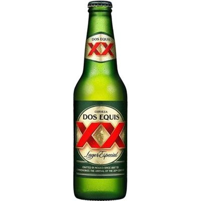 Dos Equis Special Lager 355ml