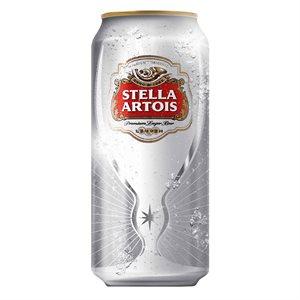 Stella Artois Lager 500ml