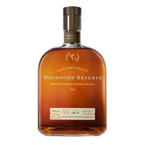 Woodford Reserve Distillers Select 750ml