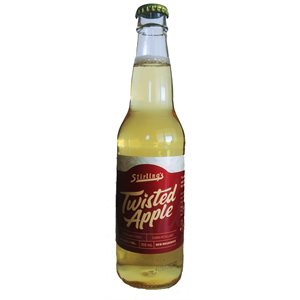 Appleman Farms - Stirlings Twisted Apple 355ml