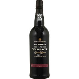 Warres Warrior Special Reserve 750ml