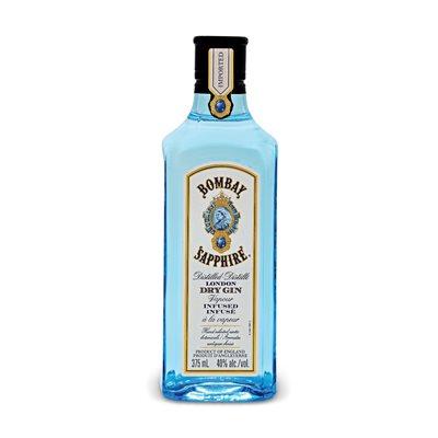Bombay Sapphire London Dry 375ml