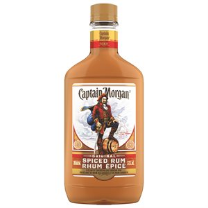 Captain Morgan Original Spiced 375ml