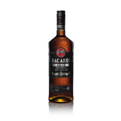 Bacardi Black 1140ml