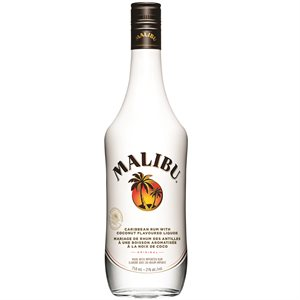 Malibu Coconut 750ml