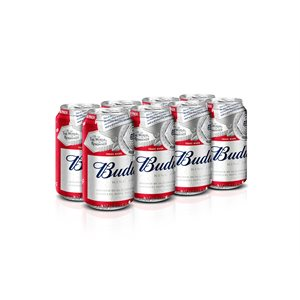 Budweiser 8 C