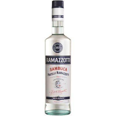Ramazzotti Sambuca 750ml