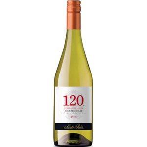 Santa Rita 120 Chardonnay 750ml