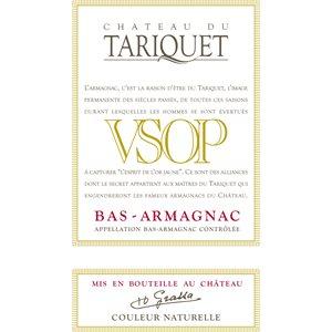 Bas Armagnac VSOP 700ml
