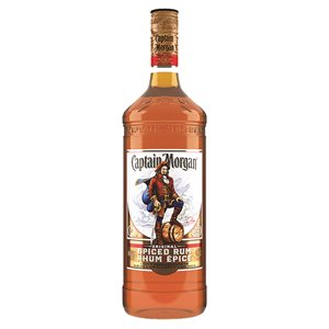 Captain Morgan Original Spiced 1140ml