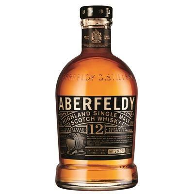 Aberfeldy 12 YO 750ml