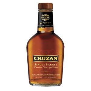Cruzan Single Barrel 750ml