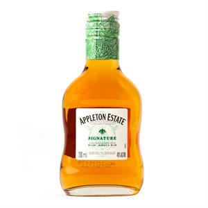 Appleton Estate Signature Blend 200ml