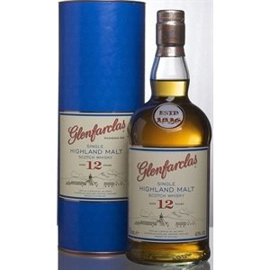 Glenfarclas 12 YO 700ml