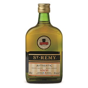 St Remy Authentic VSOP 375ml