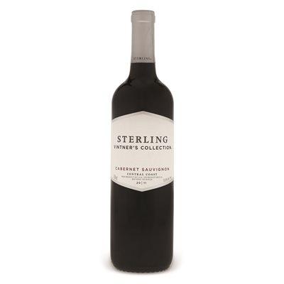 Sterling Vintners Cabernet Sauvignon 750ml